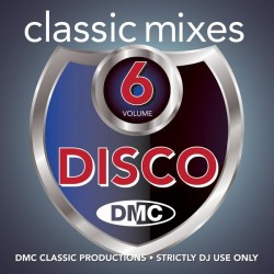 CLASSIC MIXES – DISCO Volume 6