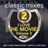 DMC CLASSIC MIXES – I LOVE THE MOVIES 2