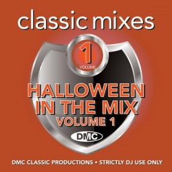 CLASSIC MIXES - HALLOWEEN IN THE MIX 1