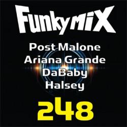 FunkyMix 248CD