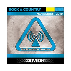 RADIOACTIVE ROCK & COUNTRY SERIES - 11/2019