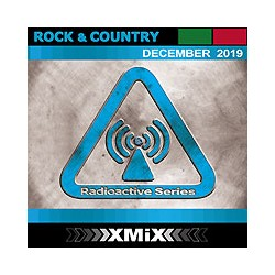 RADIOACTIVE ROCK & COUNTRY SERIES - 12/2019