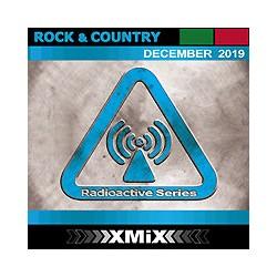 RADIOACTIVE ROCK & COUNTRY SERIES - 12/2019