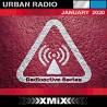 Urban Radio  * Januar 2020
