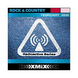 RADIOACTIVE ROCK & COUNTRY SERIES - 2/2020