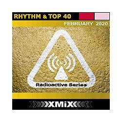 RADIOACTIVE RHYTHM & TOP 40 -2/2020