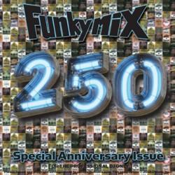 FunkyMix 250CD