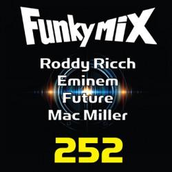 FunkyMix 252CD