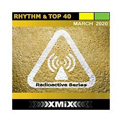 RADIOACTIVE RHYTHM & TOP 40 -3/2020