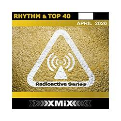 RADIOACTIVE RHYTHM & TOP 40 -4/2020