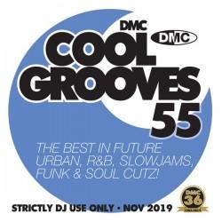 DMC COOL GROOVES 55