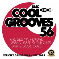 DMC COOL GROOVES 56