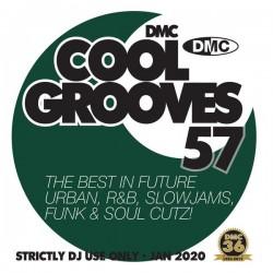 DMC COOL GROOVES 57
