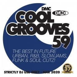 DMC COOL GROOVES 59