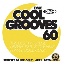 DMC COOL GROOVES 60