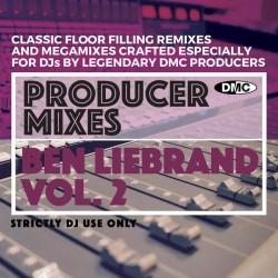 DMC PRODUCER MIX 4 – BEN LIEBRAND 2 -