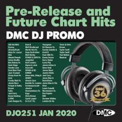 DJ PROMO 251