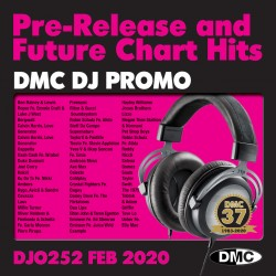 DJ PROMO 252