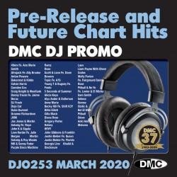 DJ PROMO 253