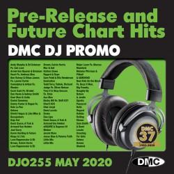 DJ PROMO 255