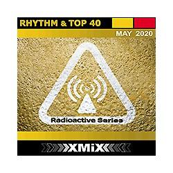 RADIOACTIVE RHYTHM & TOP 40 -5/2020