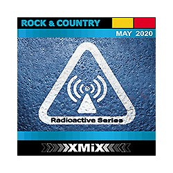 RADIOACTIVE ROCK & COUNTRY SERIES -5/2020