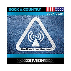 RADIOACTIVE ROCK & COUNTRY SERIES -7/2020