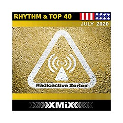 RADIOACTIVE RHYTHM & TOP 40 -7/2020