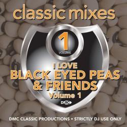 DMC Classic Mixes - I Love Black Eyed Peas & Friends