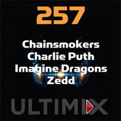 UltiMix256CD
