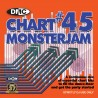 DMC CHART MONSTERJAM 45
