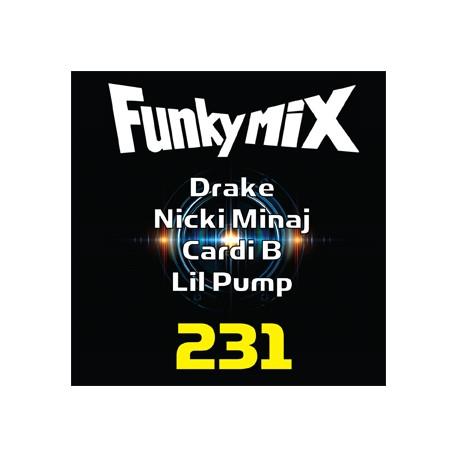 FunkyMix 230CD