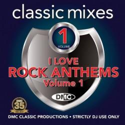 Classic Mixes – Rock Anthems