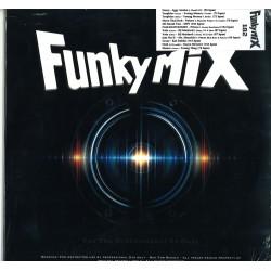 Funy-Mix 182Vinyl Ausgabe