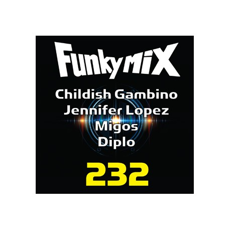 FunkyMix 231CD