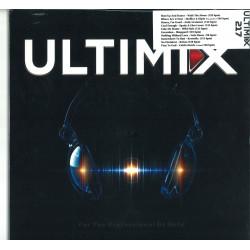 Ultimix 217 Vinyl Ausgabe