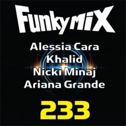 FunkyMix 233CD